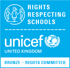 Rights Respecting Schools Bronze Award
