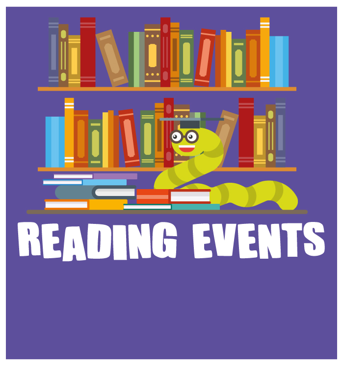 READING EVENTS